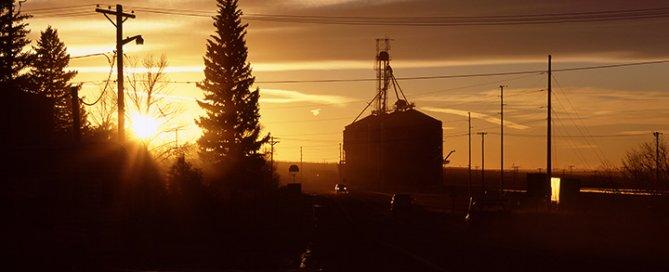 Pine Bluffs, Nebraska