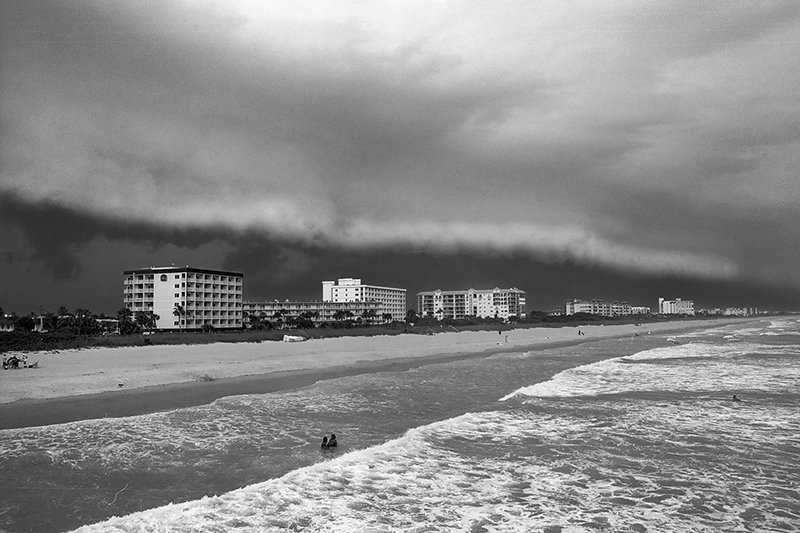 Cocoa Beach, Florida (2015)