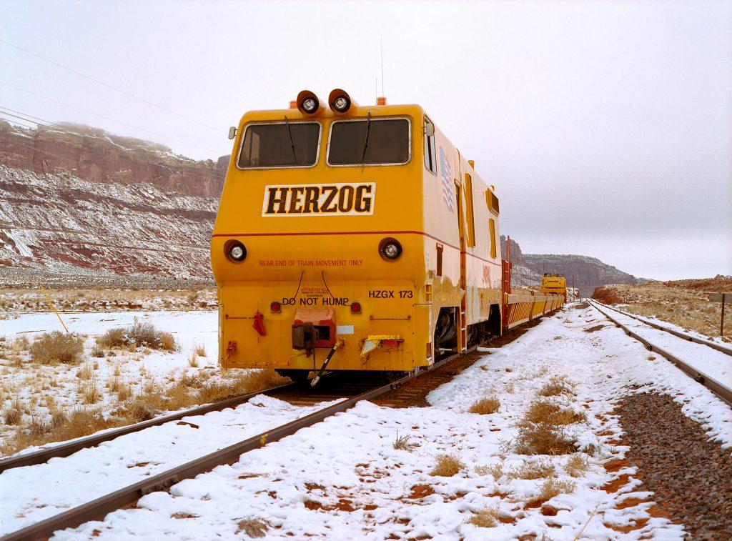 Herzog, Moab, Utah