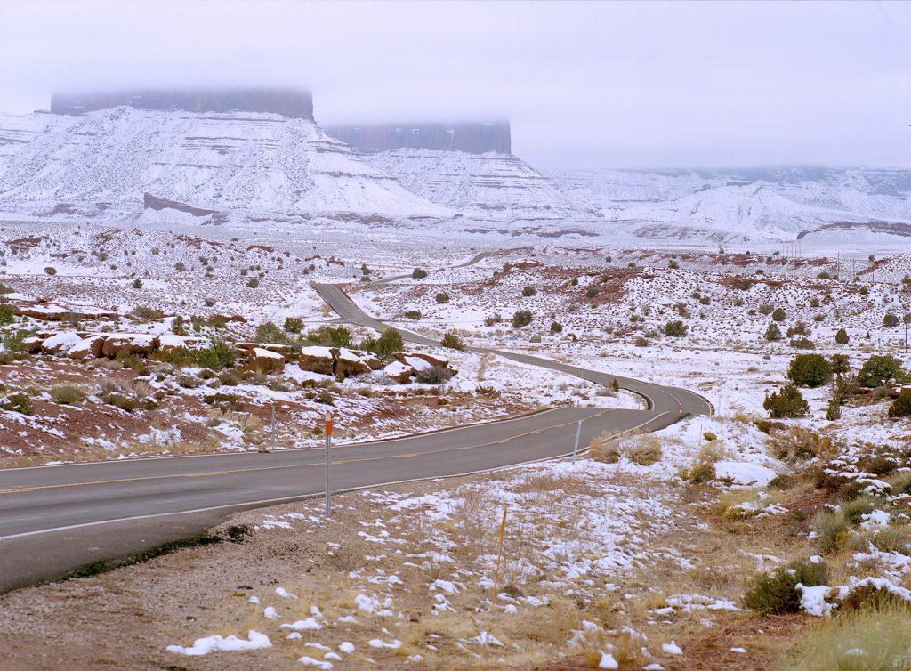 Highway 128, Utah