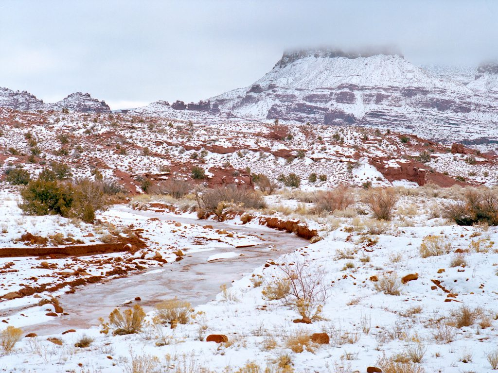 Onion Creek, Castle Valley, Utah