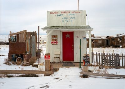 frame 15-Cisco, Utah
