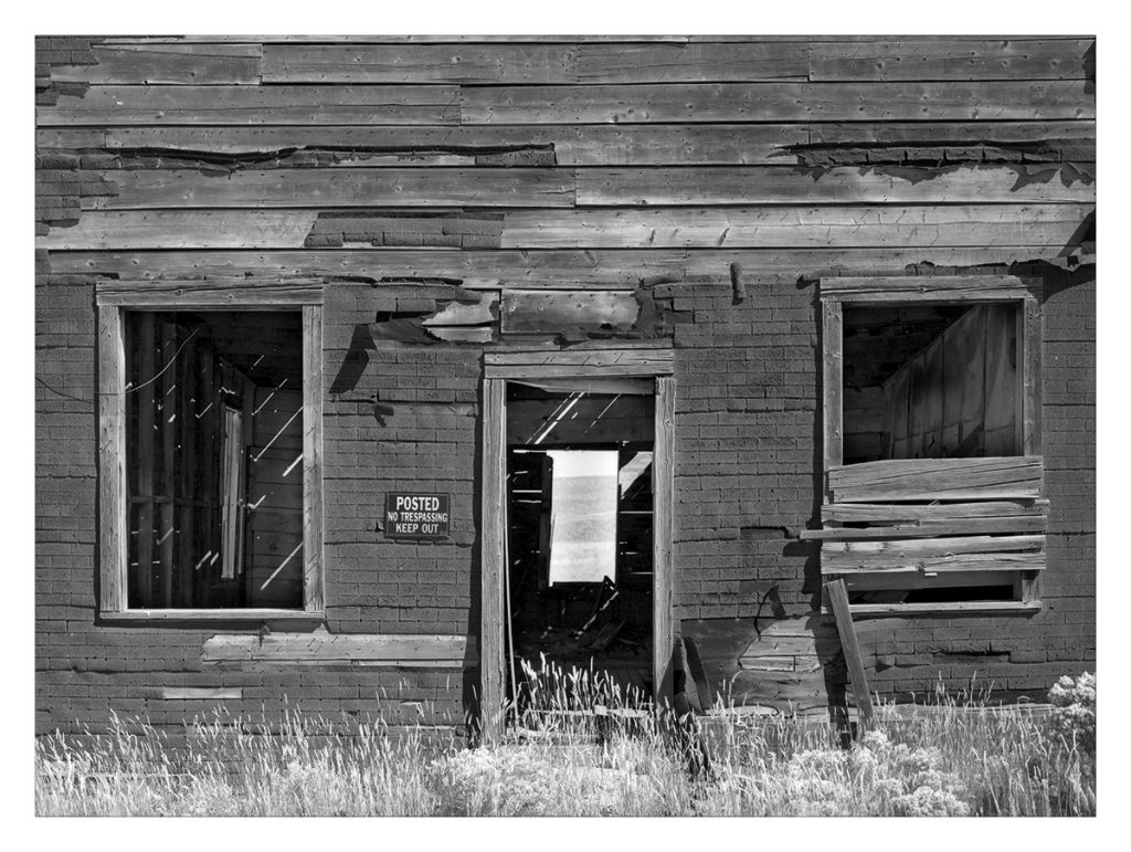 Mercantile, Great Divide, Colorado